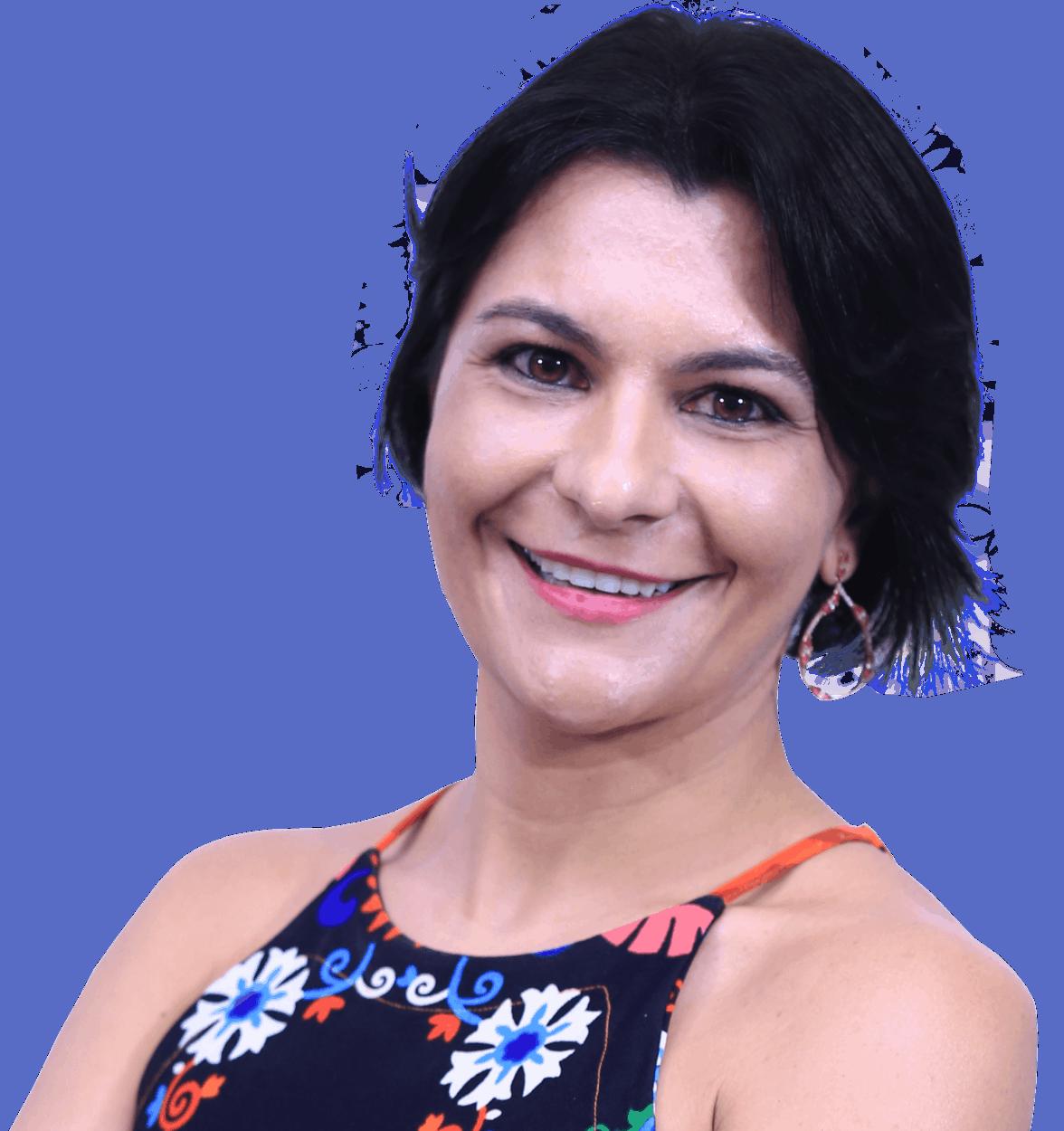 nossaequipe 142 - Dicas de Estudo #1: Profª Aline Rizzi