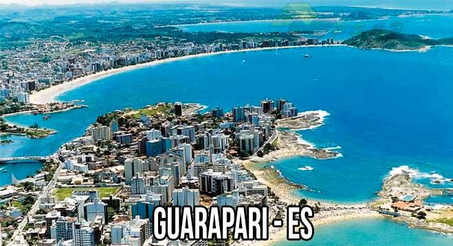 Processo Seletivo Guarapari ES: Inscrições encerradas