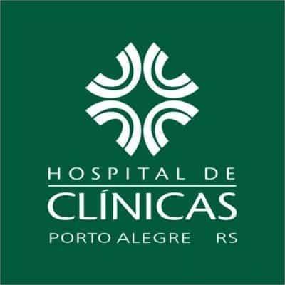 Concurso HCPA: Iniciais de R$ 3.115,22. Inscrições Abertas