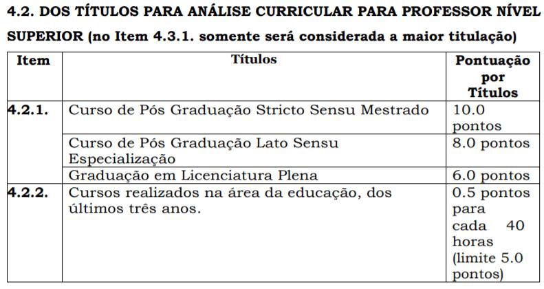 t1 17 - Processo Seletivo Prefeitura de Comodoro MT: Inscrições abertas