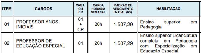 c1 13 - Processo Seletivo Prefeitura de Irati PR: Inscrições encerradas