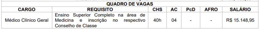 c1 29 - Concurso Público Prefeitura de Curiúva-PR: Inscrições abertas