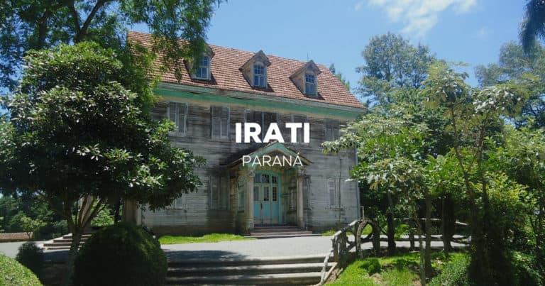 Processo Seletivo Prefeitura de Irati PR: Inscrições encerradas