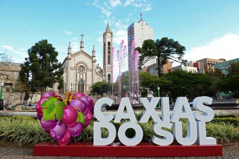 Concurso Caxias do Sul RS: Inscrições encerradas