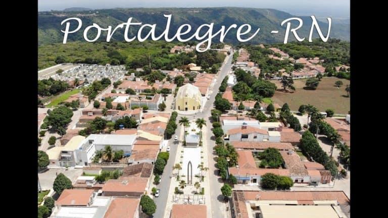 Processo Seletivo Prefeitura de Portalegre-RN: Inscrições encerradas