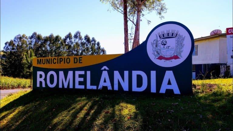 Processo Seletivo Prefeitura de Romelândia-SC: Inscrições encerradas