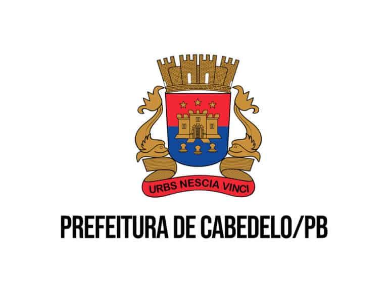 Concurso Público Prefeitura de Cabedelo – PB: Saiu Edital