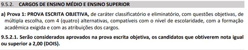 1 2 - Processo Seletivo Prefeitura de Painel - SC: Inscrições encerradas