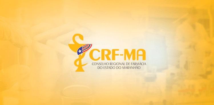 Concurso CRF MA: Inscrições Abertas