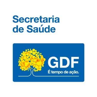 Processo Seletivo Secretaria de Saúde-DF: Inscrições encerradas