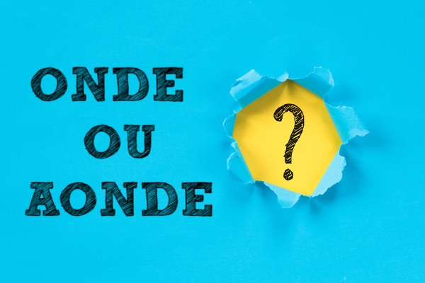 ONDE x AONDE #4: Profª Aline Rizzi