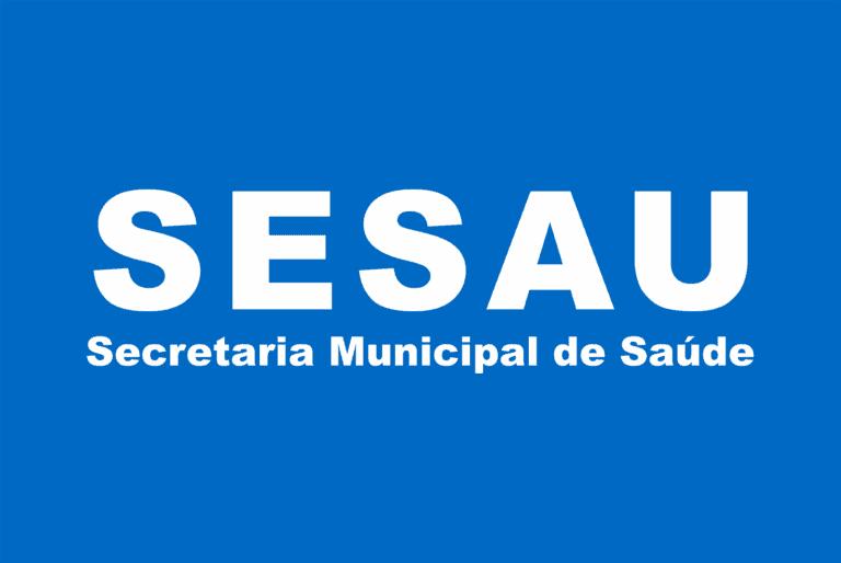 Concurso SESAU AL: Inscrições encerradas