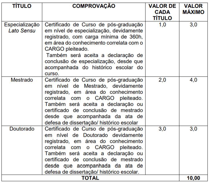 t1 10 - Concurso Prefeitura Mirandiba-PE: Inscrições encerradas