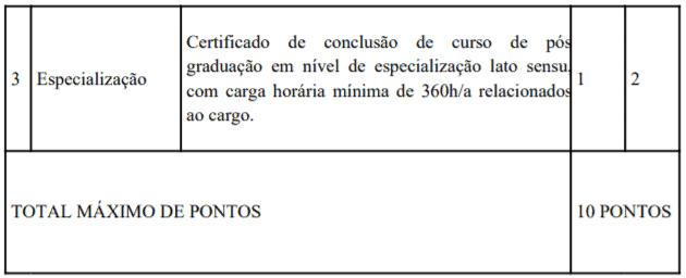 t2 9 - Processo Seletivo Secretaria de Saúde-DF: Inscrições encerradas