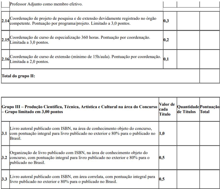 t4 - Processo Seletivo Universidade de Brasília – UnB: Inscrições encerradas para Professor Substituto