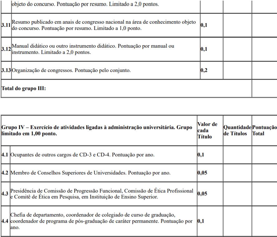 t6 - Processo Seletivo Universidade de Brasília – UnB: Inscrições encerradas para Professor Substituto