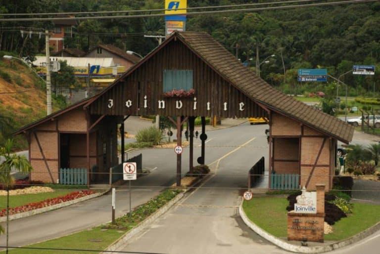 Processo seletivo Prefeitura de Joinville – SC: Inscrições encerradas