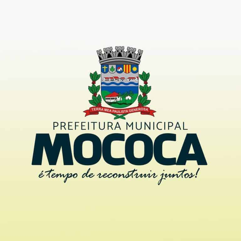 Processo Seletivo Prefeitura de Mococa – SP: Inscrições encerradas