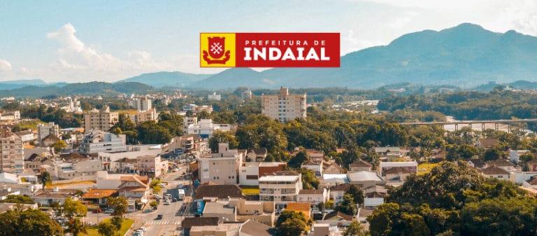 Processo seletivo Prefeitura de Indaial – SC: Inscrições encerradas