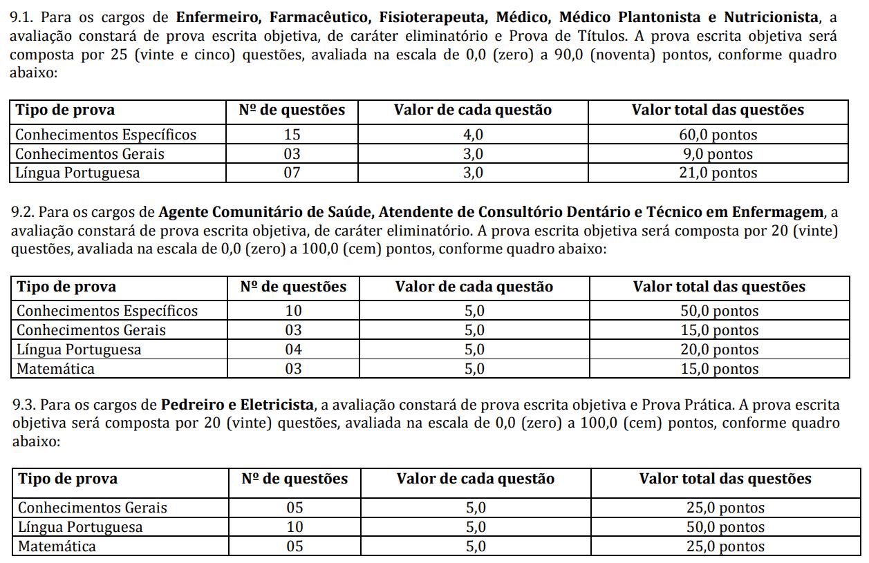 462 - Processo seletivo Prefeitura de Alto Piquiri PR: Inscrições encerradas