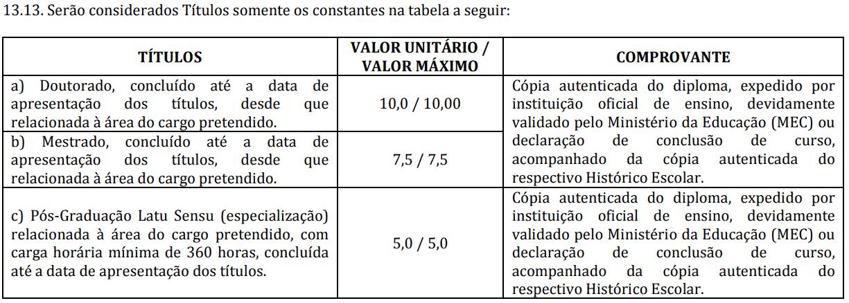 463 - Processo seletivo Prefeitura de Alto Piquiri PR: Inscrições encerradas