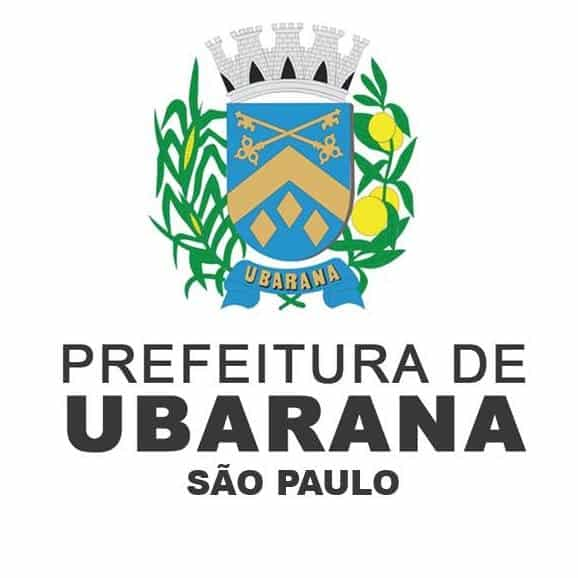 Concurso Prefeitura Ubarana-SP: Inscrições Abertas