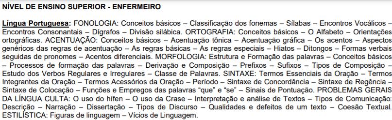 Captura de tela 2021 07 08 141808 - Processo Seletivo Prefeitura de Bento de Abreu-SP: Inscrições encerradas