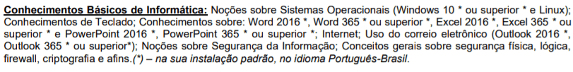 Captura de tela 2021 07 08 141821 - Processo Seletivo Prefeitura de Bento de Abreu-SP: Inscrições encerradas