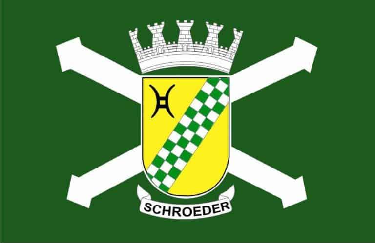 Concurso Prefeitura de Schroeder-SC: Inscrições encerradas