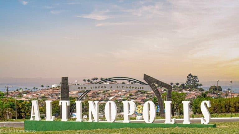 Concurso Prefeitura de Altinópolis-SP: Inscrições encerradas