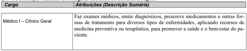 c2 3 - Processo seletivo Prefeitura de Guaxupé - MG: Inscrições Abertas