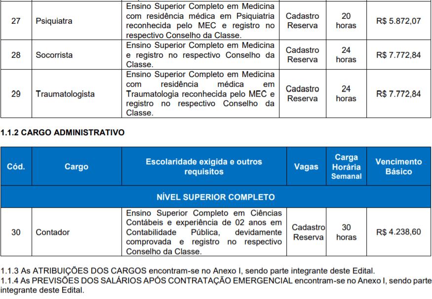 c5 1 - Processo Seletivo Hospital Centenário de São Leopoldo-RS: Inscrições encerradas