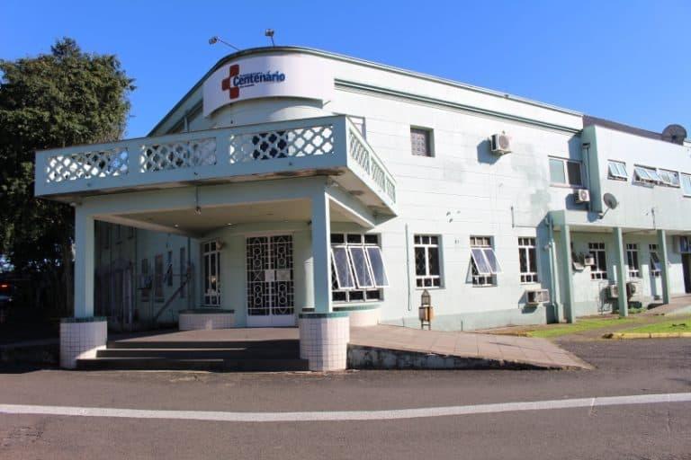 Processo Seletivo Hospital Centenário de São Leopoldo-RS: Inscrições encerradas