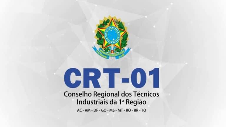 Processo Seletivo CRT 1ª Região: Inscrições abertas