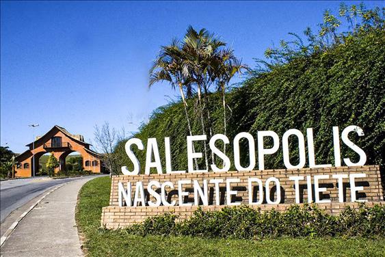 Concurso Prefeitura de Salesópolis-SP: Inscrições encerradas