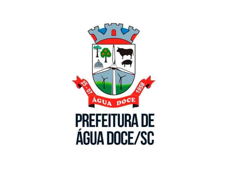 Processo Seletivo Prefeitura de Água Doce-SC: Inscrições Abertas