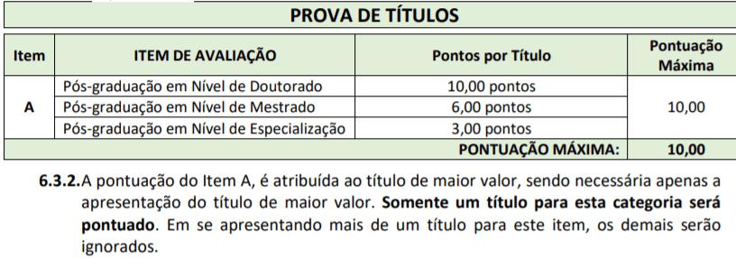 t1 21 - Processo Seletivo Prefeitura de Água Doce-SC: Inscrições Abertas