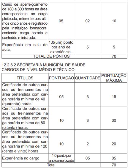 t3 3 - Processo Seletivo Prefeitura de Capixaba-AC: Inscrições encerradas