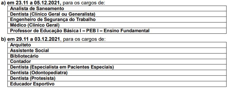 t3 7 - Concurso Público de Jaguariúna-SP: Inscrições abertas