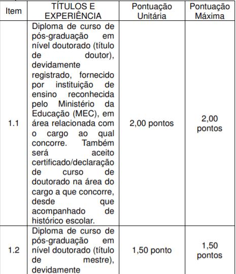 tt1 - Processo seletivo TJ RN: Inscrições encerradas