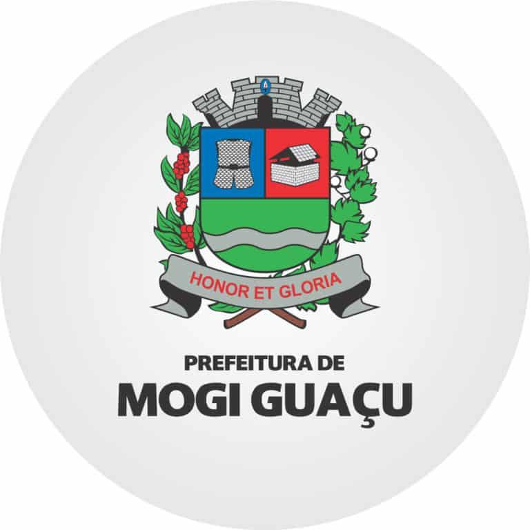 Processo Seletivo Prefeitura de Mogi Guaçu–SP: Inscrições encerradas