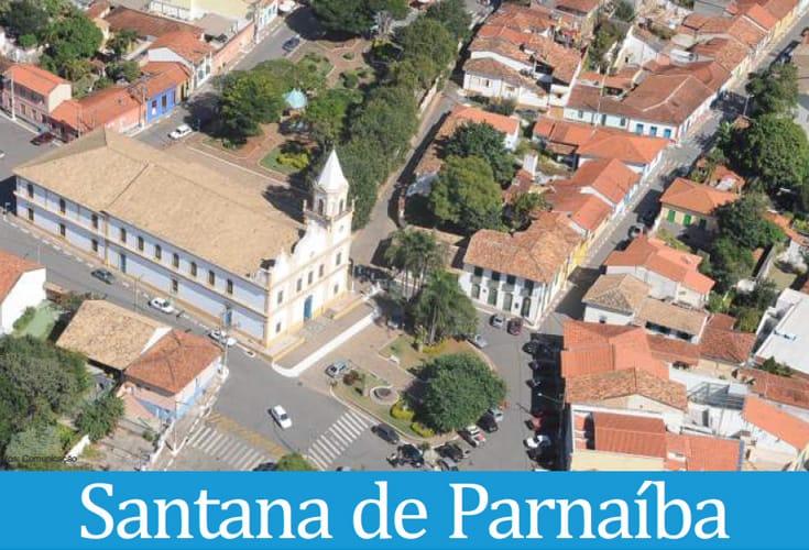 Concurso da Prefeitura de Santana de Parnaíba – SP: Inscrições encerradas