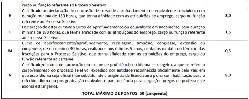 t2 4 - Processo Seletivo Prefeitura de Mogi Guaçu–SP: Inscrições encerradas