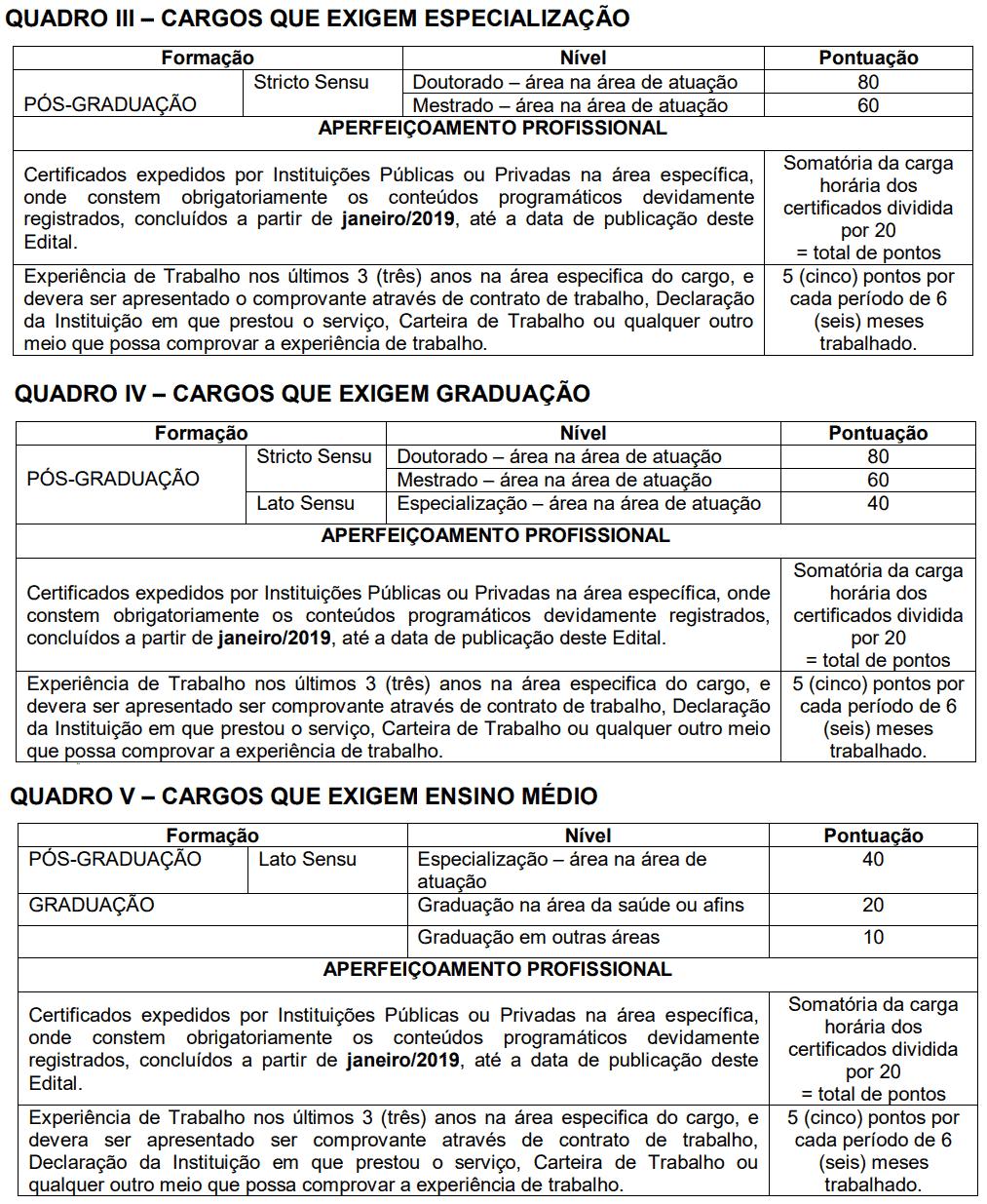 9 - Processo seletivo Prefeitura de Nova Xavantina MT: Inscrições encerradas