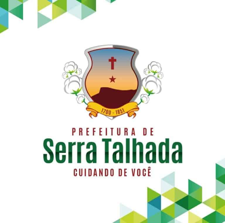 Processo Seletivo Prefeitura de Serra Talhada-PE: Inscrições encerradas