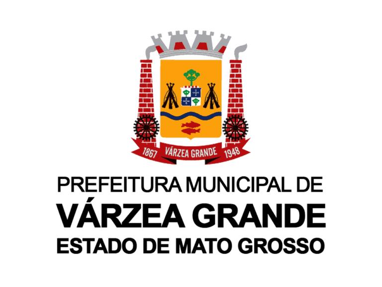 Processo Seletivo Prefeitura de Várzea Grande-MT: Inscrições abertas