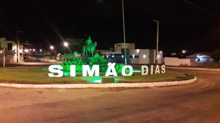 Processo Seletivo Prefeitura de Simão Dias – SE: Inscrições Abertas