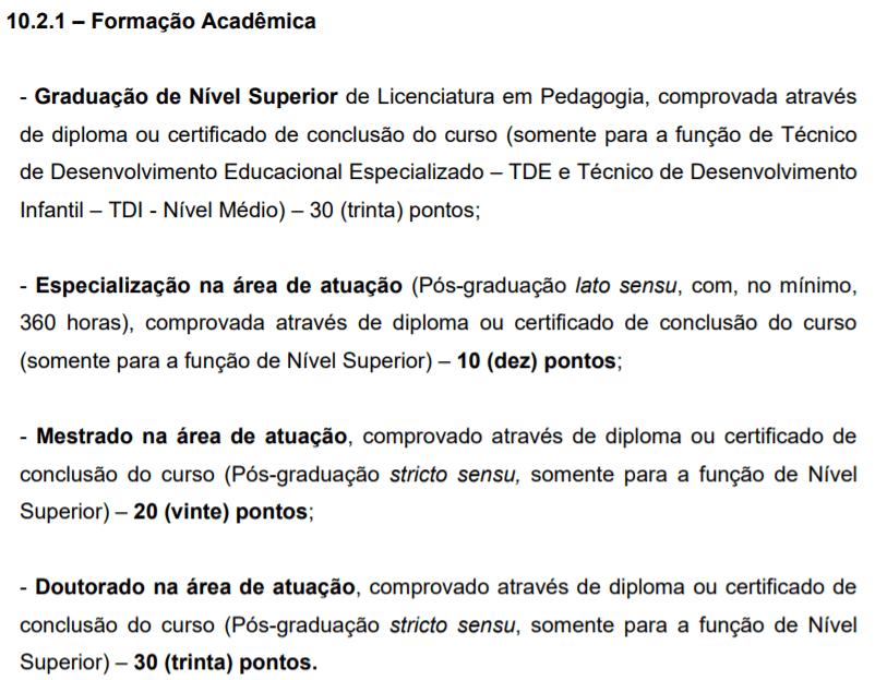 t1 9 - Processo Seletivo Prefeitura de Várzea Grande-MT: Inscrições abertas