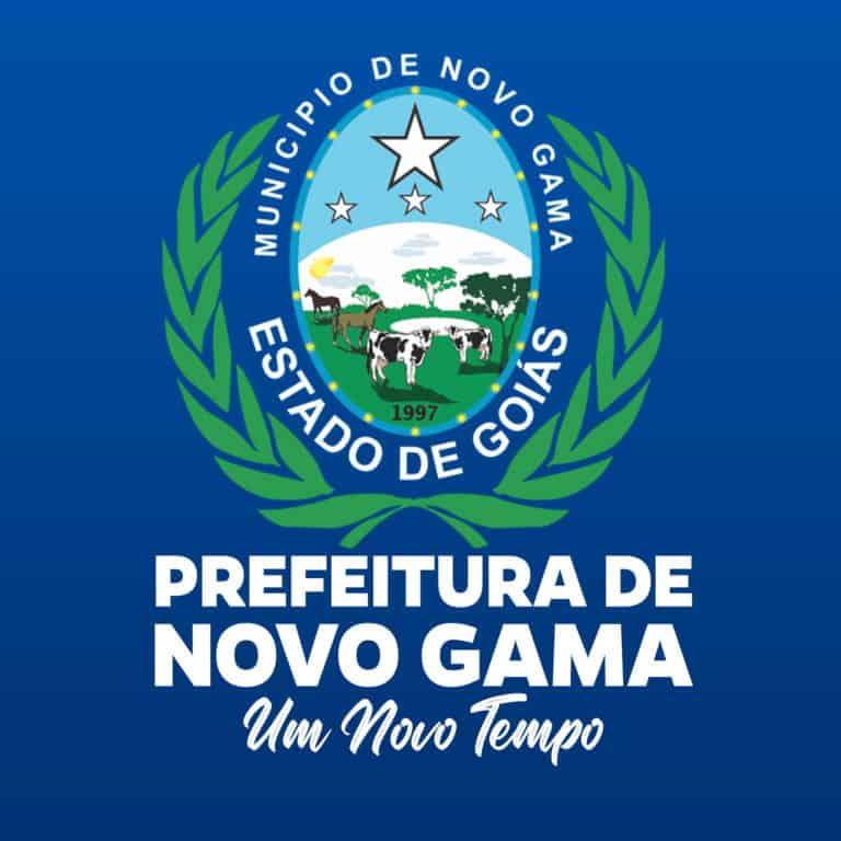 Processo Seletivo Prefeitura de Novo Gama – GO: Inscrições abertas