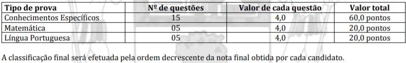 p2 1 - Processo Seletivo Prefeitura de Presidente Venceslau-SP: Inscrições encerradas